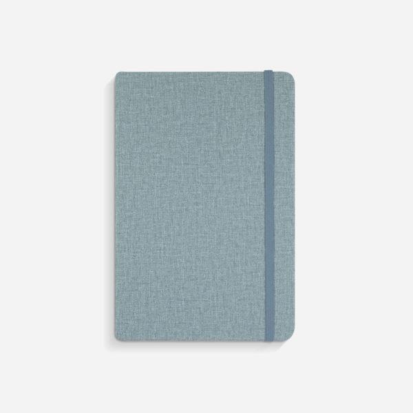 92734800-anteckningsbok-gron-linjerad