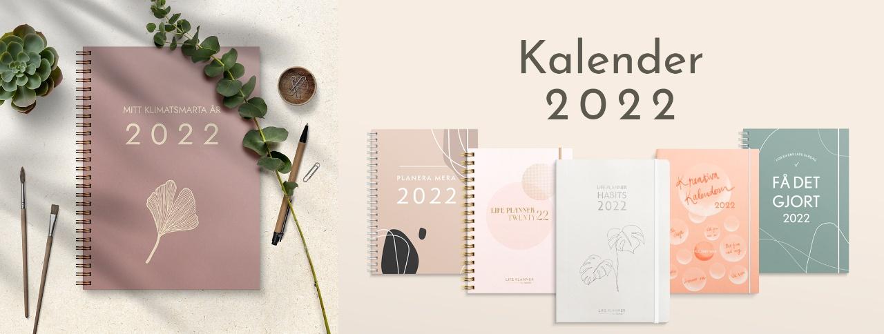 Kalender 2022 SE